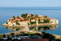 Kotor Shore Excursion : Coastal Pearls of Montenegro Tour
