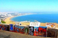 Activities,Water activities,Agadir Tour