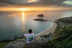 Imagen Tauranga Shore Excursion: Small-Group Bay of Plenty and Tauranga Tour