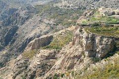 Activities,Water activities,Excursion to Jebel Akhdar