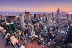 Imagen Nueva York: Observatorio Top of the Rock