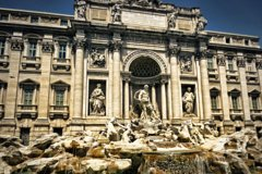 Shore Excursion: Italian Trio To Suit Your Cruise - Rome, Naples & Livorno