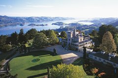 Imagen Full-Day Dunedin Tour with Larnach Castle & Gardens, Speight's Brewery