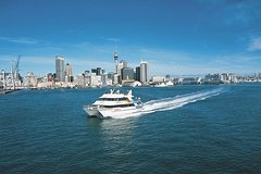 Auckland Shore Excursion City Sightseeing Harbour Cruise and Waiheke Island Wine Tasting
