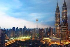 Imagen Kuala Lumpur City & Countryside Guided Tour With Lunch