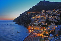 Transfer From Rome (Airports) to Positano