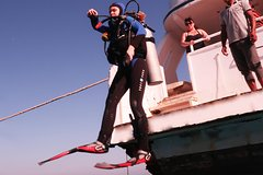 Hurghada Red Sea and Sinai Boat Diver Specialty Course 108808P15