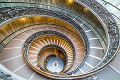 Vatican Museums Guided Tour