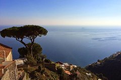 Discovering Amalfi coast via Amalfi - Pogerola by walking