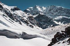 Imagen Excursión de día completo de alta montaña desde Mendoza