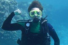 Hurghada Red Sea and Sinai PADI Adventure Diver Course 108808P28