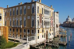Dorsoduro District 2-hour Private Walking Tour including Accademia Bridge