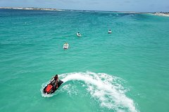 JET SKI at Bikini Watersport Orient Beach