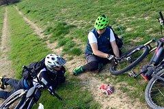 Taste & Bike around Todi, local guide and e-bike included