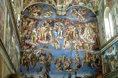 Vatican Museums Sistine Chapel and Saint Peters Basilica Private Tour