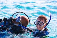 Hurghada Red Sea and Sinai SSI Diver Stress & Rescue 108808P31