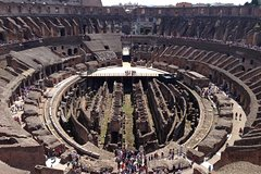 Rome Highlights, the Sightseeing Driving Tour