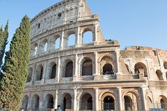 Skip-the-Line Tour of the Colosseum & Roman Forums for Kids & Famil