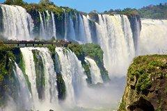 City tours,Theme tours,Historical & Cultural tours,Excursion to Iguassu Falls