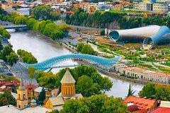 Private Tbilisi Walking Tour