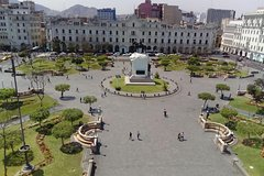 Imagen Half-Day Cultural Tour of Lima, Peru