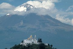 Excursions,Full-day excursions,Mexico Tour