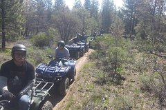 ATV Summer Tours from Reno