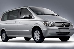 Arrival Private Transfer: Cape Town Airport CPT to Cape Town by Minivan Private Car Transfers