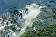 Imagen Iguazu Falls Private Tour Argentinean side with Navigation option