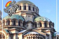 Imagen GAILY TOUR in SOFIA - Gay Friendly Tour & Ottomans' Secrets