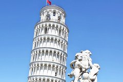 Skip-the-Line Private Tour of Leaning Tower & Pisa highlights with Loca