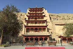 Mogao Caves, Grottoes tickets