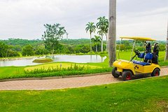Imagen Golf at Lacosta Country Club in Guayaquil with Transfers