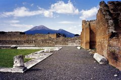 Pompeii Day Trip from Naples - Low cost, High experience