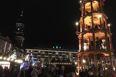 Imagen Day excursion from Berlin to Dresden and Leipzig Christmas Markets