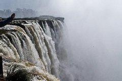 Imagen 3-Hour Iguazu Falls Moonlight Tour from Puerto Iguazú