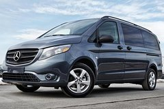 Arrival Private Transfer from Durban Airport DUR to Durban City by Minivan Private Car Transfers