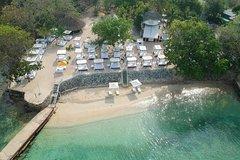 Imagen Bora Bora Cartagena - Beach Club - Full Day Experience