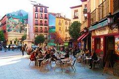 Imagen Madrid: Kickstart Experience with Host