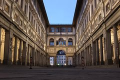 Florence: Uffizi Gallery Half Day Guided Tour Experience