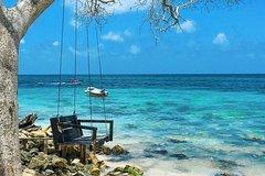 Imagen FULL-DAY ROSARIO ISLANDS, INCLUDING PLAYA AGUA AZUL, CHOLON, PLAYA BLANCA