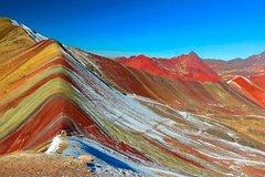 Imagen Rainbow Mountain Trek Full Day