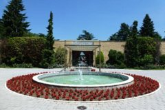 Josip Broz Tito Mausoleum Belgrade Entrance Ticket