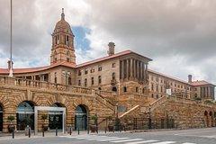 City Tour of Pretoria