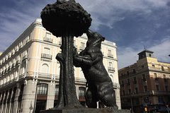 Imagen Madrid Sightseeing Tour by Bus