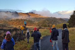 Excursions,Full-day excursions,Excursion to Mount Etna