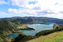 Activities,Water activities,Relax activities,Excursion to Lagoa do Fogo