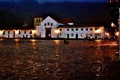 City tours,Tours with private guide,Specials,Excursion to Villa de Leyva