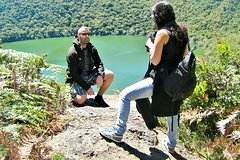 City tours,Tours with private guide,Specials,Excursion to Guatavitá Lake