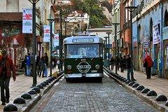 Ver la ciudad,Ver la ciudad,Tours de un día completo,Tours con guía privado,Especiales,Excursión a Valparaíso,Excursión a Viña del Mar
